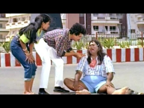 Jayaprakash Reddy Crying His House Address Missing - Comedy Kings - Naresh, Aamani
