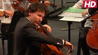 Joshua Weilerstein with Edgar Moreau - Max Bruch, Kol Nidrei, Op. 47