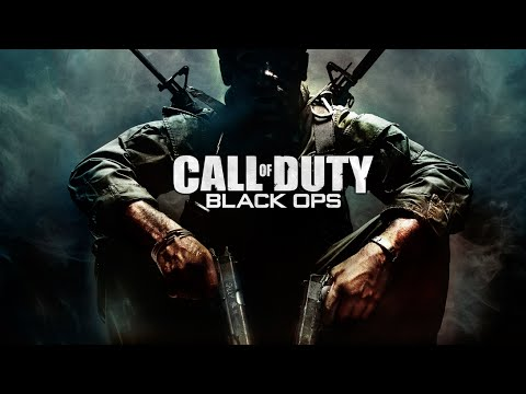 My 1st Bo1 Game !Call Of Duty®: Black Ops