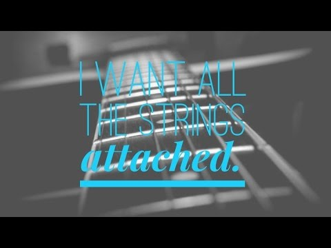 Strings - Shawn Mendes (lyrics)