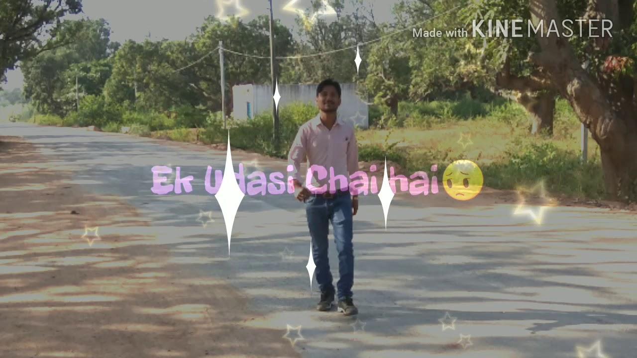 Charo Taraf Tanhai Hai Ek Udasi Chayi Hai Lyrics Mp3