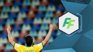 Brazil U-20s = Fun, skill & talent