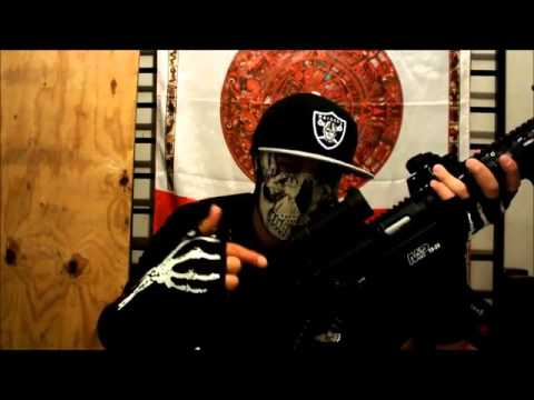 Doomsday Prepper - How To Doomsday Prep - (The Real Mr.Homicide)