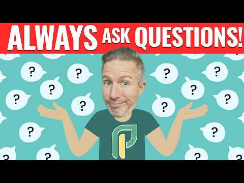 6 Questions To Ask Your Partner — And Yourself — Before Getting Married from YouTube · Duration:  4 minutes 13 seconds