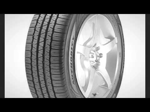 Goodyear Tires At Walmart Goodyear Assurance Authority Tire