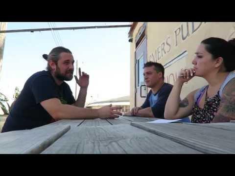 Urban Agrarian & The Farmers Market District, Oklahoma City (BS Vlog 012)