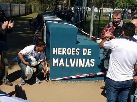 CAMBIOS DE MALVINAS 2017
