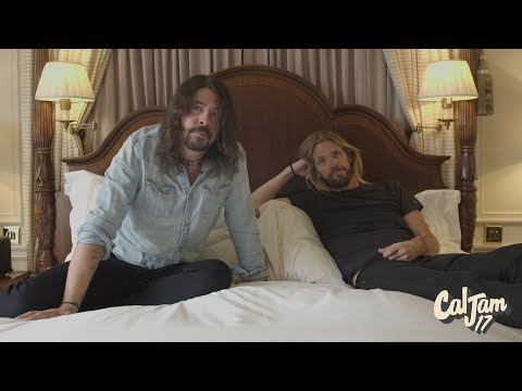 Foo Fighters Bring You Cal Jam 17! Thumbnail image