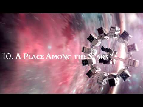 INTERSTELLAR Soundtrack - 10. A Place Among the Stars