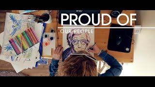 Proud of Our People: meet Malgorzata