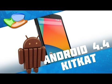 Android 4.4: Kit Kat [Análise] - Baixaki