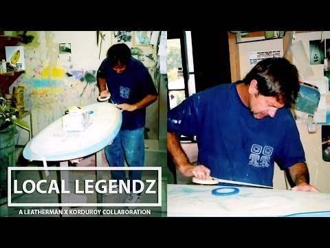 Peter St. Pierre - Local Legendz
