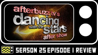Dancing With the Stars Season 25 Episode 1 Review & AfterShow | AfterBuzz TV