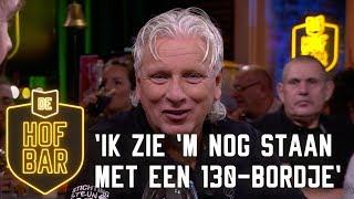 Haags Kwartiertje | Maakt Rutte ruk naar links?