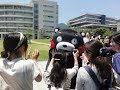 安田女子大学にくまモン ノーカット版 の動画、YouTube動画。