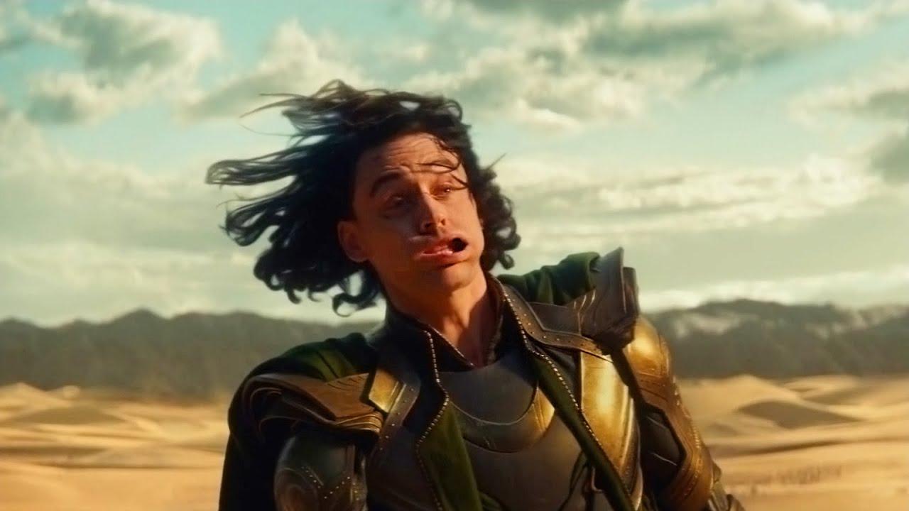 时间管理局出面洛基被爆锤,宇宙魔方无限宝石在这里按斤称,2021《洛基》