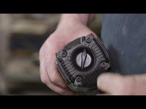 Maximum Air Impact Wrench - Cornelius's Testimonial