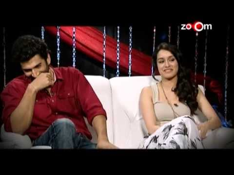 EXCLUSIVE INTERVIEW: with Aditya Roy & Shraddha Kapoor - Aashiqui 2 special