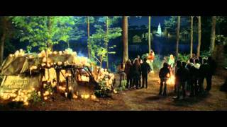 ALMAS CONDENADAS - Trailer HD