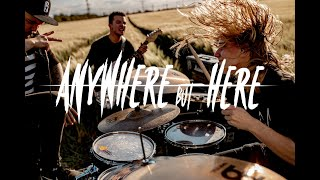 Anywhere But Here - Aletto Pelican (Official Music Video)