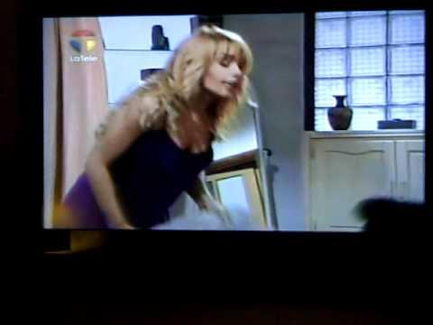 Saul Marin como Urbano en LA LLAMAN MARIAMOR Junto a la bellisima Roxana Diaz