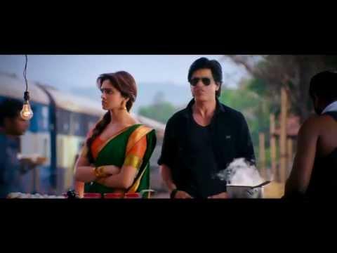 Chennai Express   Theatrical Trailer  ...