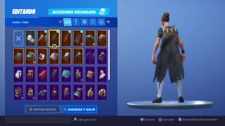 | Best Combinations of Fortnite With Football Skins Part #9