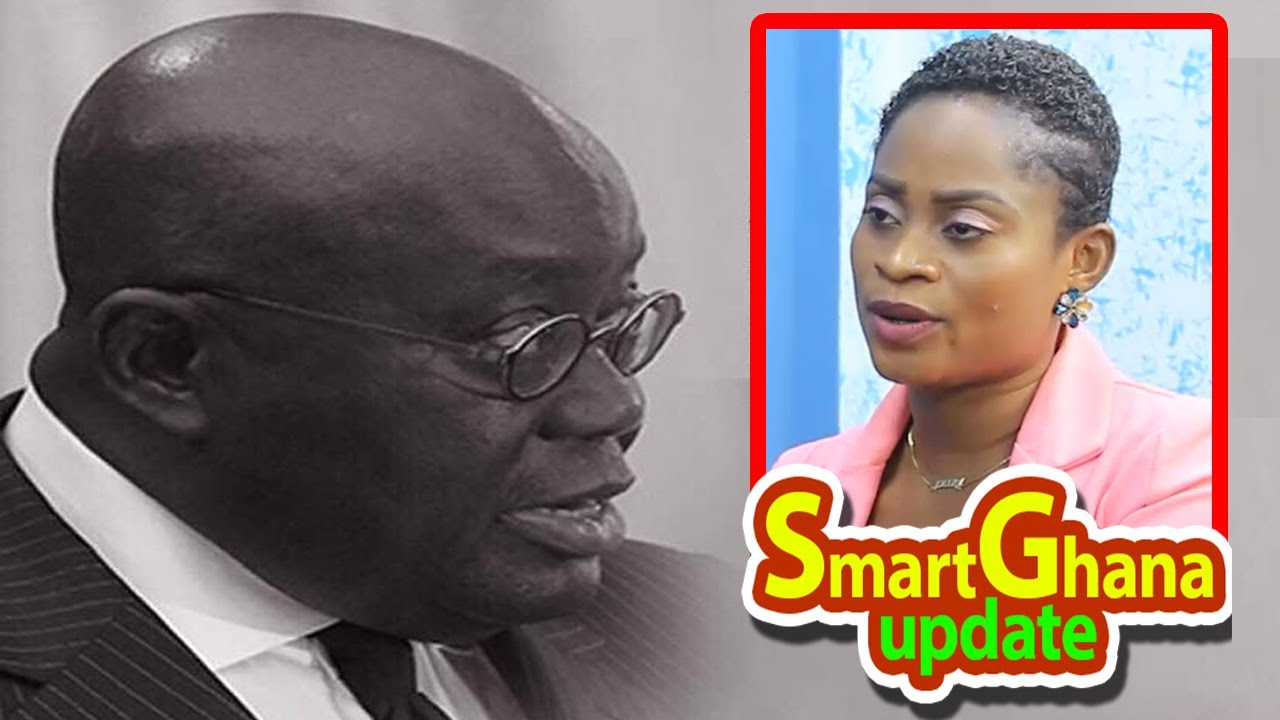 Prez Akufo Addo Swerves Mahama - NDC Not My First Port Of Call - He Wants Me To Deviate But Im Focus
