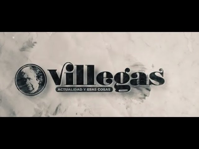 Florencia Lagos | El portal del Villegas, 5 de Diciembre