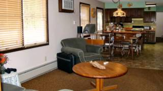 Home with apartment for sale in Auburn, Maine!