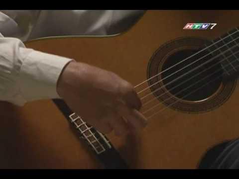 Phỏng vấn guitarist - nhạc sĩ Châu Đăng Khoa Phần 3