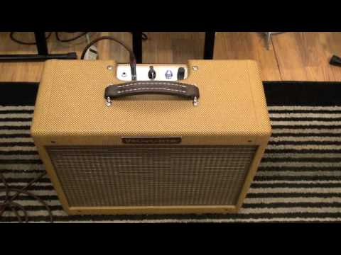 Victoria 5112 Guitar Amp | The Music Gallery