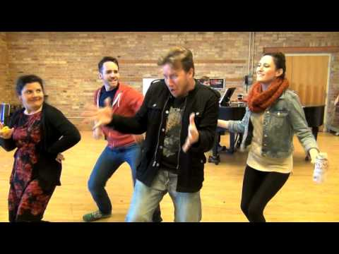 Preview of Skylight Music Theatre's I Love You, You're Perfect, Now Change
