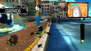 Shaun White Skateboarding - Wii Featurette 2 [Europe]