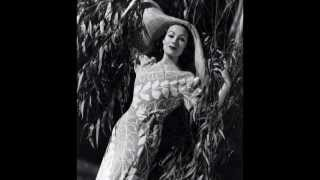 Movie Legends - Dolores Del Rio (Beauty)