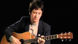 Johnny Marr plays William It Was Really Nothing