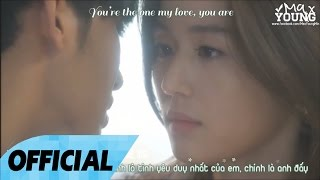 Video [Vietsub + Engsub] My Destiny - Lyn 린 [OST My Love From the Star 별에서 온 그대] download MP3, 3GP, MP4, WEBM, AVI, FLV Maret 2018