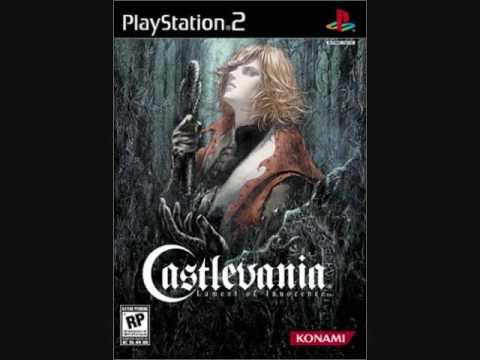 Castlevania: Lament of Innocence Music: Anti-soul Mysteries Lab
