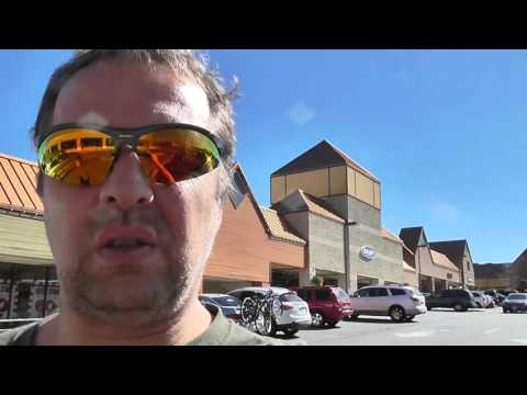 Salt lake city to tanger outlet in park city part2