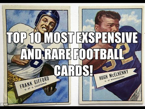top-10-most-rare-and-expensive-football-cards!