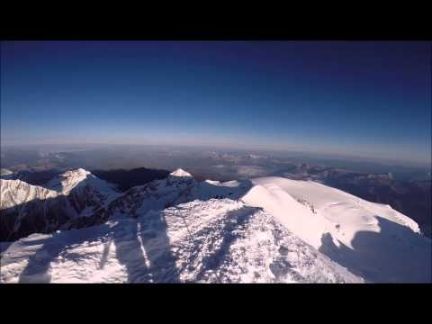 Mont Blanc HD