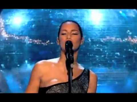 Leona Lewis - I Got You - Live on So you think you can dance