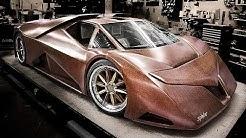 22 Craziest Modified Cars