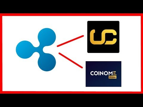 Unocoin & Coinome Add XRP Pairs - Swiss Banks Set to Welcome Cryptocurrencies  - Europe ETF Crypto
