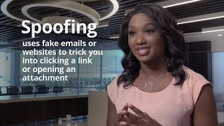 Credit One Bank On: What Are Phishing and Spoofing?