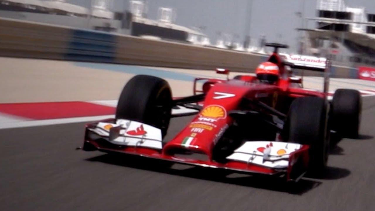 ddfb8f9349 Driven to Perfection  The Scuderia Ferrari Collection. Oakley Channel