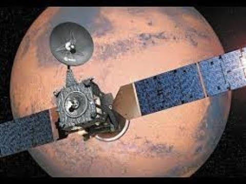 Марс уже давно