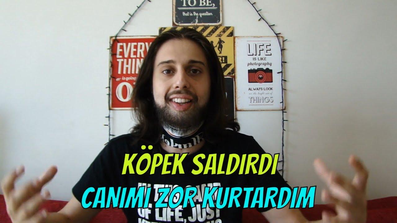 KÖPEK SALDIRISINA UĞRADIM ! (En Komik Videolar)