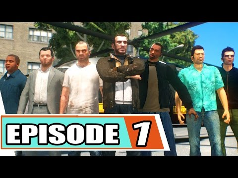 GTA Series - Season 5: Episode 1