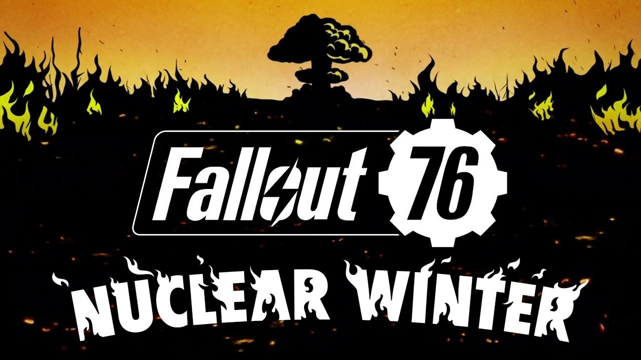 fallout 76 nuclear winter the royale treatment youtube. Black Bedroom Furniture Sets. Home Design Ideas